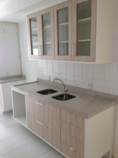 São José dos Campos: Vila Ema 114m² - 2 Dorms - Sala ampliada - Armários Planejados 4