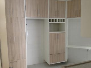 São José dos Campos: Vila Ema 114m² - 2 Dorms - Sala ampliada - Armários Planejados 5