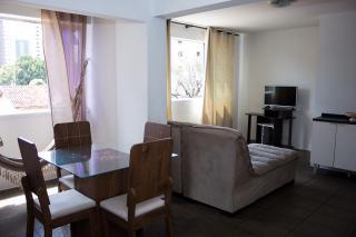 Recife: Apartamento padrão com 3 quartos e sala com dois ambientes na Madalena 2