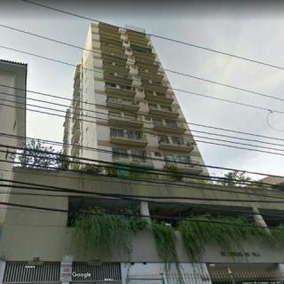 Rio de Janeiro: Apartamento frente garagem varanda 2qtos 2 banheiros portaria 24h 1