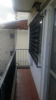 Rio de Janeiro: Apartamento frente garagem varanda 2qtos 2 banheiros portaria 24h 4