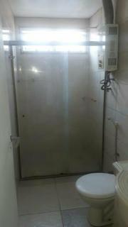 Rio de Janeiro: Apartamento frente garagem varanda 2qtos 2 banheiros portaria 24h 5
