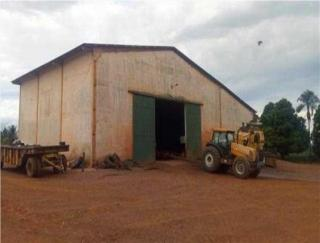 Mimoso de Goiás: OPORTUNIDADE VENDA IMÓVEL RURAL 6