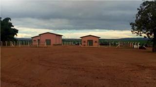 Mimoso de Goiás: OPORTUNIDADE VENDA IMÓVEL RURAL 8