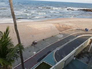 Salvador: Apartamento de cobertura em frente ao mar 6