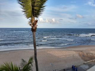 Salvador: Apartamento de cobertura em frente ao mar 8