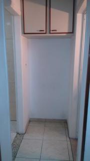 Santos: Sala Living á venda no José Menino 6