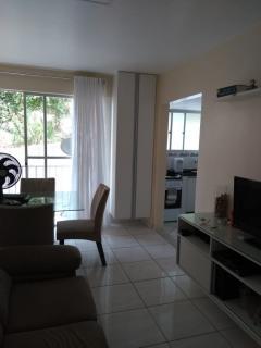 Salvador: Apartamento Quarto e sala no calçadão do Farol da Barra 6