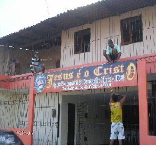 Fortaleza: Prédio Pronto - TODO MONTADO para Igreja com duas Casas Pastorais 1