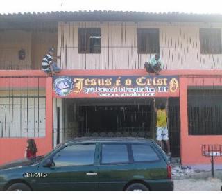 Fortaleza: Prédio Pronto - TODO MONTADO para Igreja com duas Casas Pastorais 2