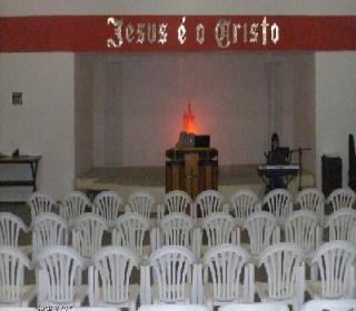 Fortaleza: Prédio Pronto - TODO MONTADO para Igreja com duas Casas Pastorais 3