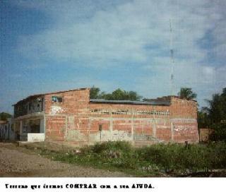 Fortaleza: Prédio Pronto - TODO MONTADO para Igreja com duas Casas Pastorais 4