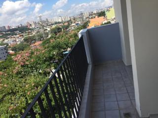 São Bernardo do Campo: Apartamento, 3 dormitórios (1 suite). Excelente estado e localização! 5