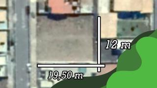 Ibirá: Terreno 234m² próximo ao centro de Ibirá-SP 2