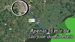 Ibirá: Terreno 234m² próximo ao centro de Ibirá-SP 4