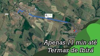 Ibirá: Terreno 234m² próximo ao centro de Ibirá-SP 5