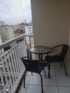 São Bernardo do Campo: Apartamento Grand Club SBC 6