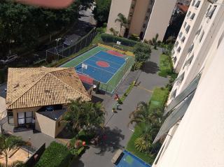 São Paulo: Lindo Apto com Estrutura de Clube Mega Bem Localizado! 2