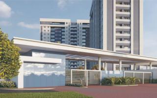 Águas Claras: Apartamentos 2 e 3 Quartos - Águas Claras DF 3