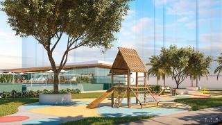 Águas Claras: Apartamentos 2 e 3 Quartos - Águas Claras DF 5