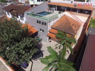 Camboriú: Vendo Prédio sendo 2 terrenos conjugados com 850 mts de construção, sendo 5 apartamentos, 1 casa, 1 escritório com depósito ! a 5 minutos de carro da praia central de balneário Camboriú, com excel 1