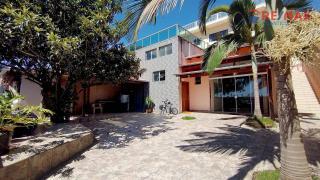 Camboriú: Vendo Prédio sendo 2 terrenos conjugados com 850 mts de construção, sendo 5 apartamentos, 1 casa, 1 escritório com depósito ! a 5 minutos de carro da praia central de balneário Camboriú, com excel 3
