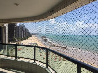 Jaboatão dos Guararapes: Alugo Apartamento Alto Padrão Beira Mar Piedade, 4 Quartos (3 suítes), 180m² 2