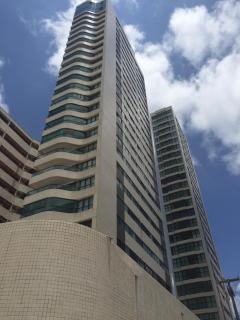 Jaboatão dos Guararapes: Alugo Apartamento Alto Padrão Beira Mar Piedade, 4 Quartos (3 suítes), 180m² 8