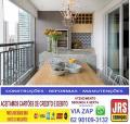 Goiânia: aluguel de apartamento