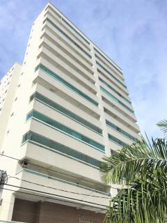Praia Grande: Apartamento de 3 Dormitórios com INCRÍVEL SACADA GOURMET!!! 1