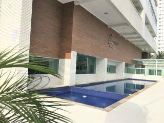 Praia Grande: Apartamento de 3 Dormitórios com INCRÍVEL SACADA GOURMET!!! 2