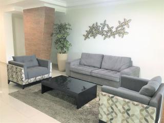 Praia Grande: Apartamento de 3 Dormitórios com INCRÍVEL SACADA GOURMET!!! 3