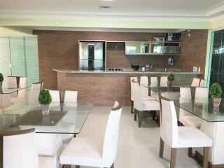 Praia Grande: Apartamento de 3 Dormitórios com INCRÍVEL SACADA GOURMET!!! 8