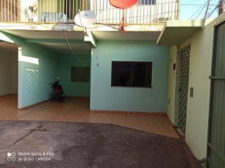 Ponta Porã: Apartamento 2 quartos térreo 1
