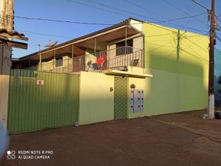 Ponta Porã: Apartamento 2 quartos térreo 2