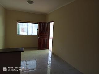 Ponta Porã: Apartamento 2 quartos térreo 3