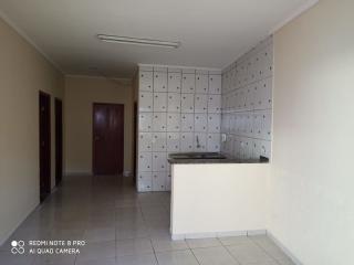 Ponta Porã: Apartamento 2 quartos térreo 6