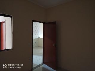 Ponta Porã: Apartamento 2 quartos térreo 8