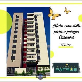 Goiânia: Apartamento Alameda Parque 1