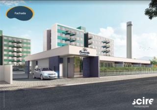 Biguaçu: Apartamento a 150m do mar !  1