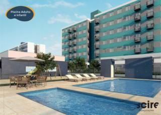 Biguaçu: Apartamento a 150m do mar !  3
