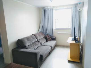 Viamão: Apartamento de 2 dormitórios - Aceito Veículos 1