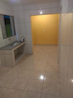 São Paulo: Casa quarto e cozinha - Jd Miriam 5