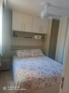 Cariacica: Apartamento 3 quartos no Villaggio Campo Grande, andar alto, reformado, 2 vagas de garagem 2