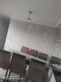 Cariacica: Apartamento 3 quartos no Villaggio Campo Grande, andar alto, reformado, 2 vagas de garagem 4
