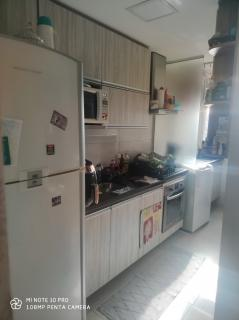 Cariacica: Apartamento 3 quartos no Villaggio Campo Grande, andar alto, reformado, 2 vagas de garagem 8