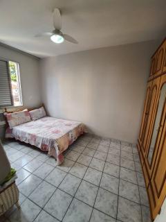 Santos: Apartamento de 2 dormitórios 2