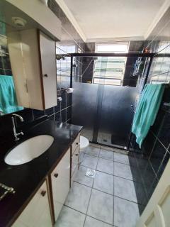 Santos: Apartamento de 2 dormitórios 3