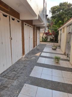 Santos: Apartamento de 2 dormitórios 8