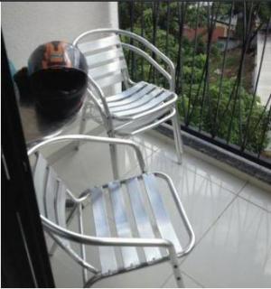 Salvador: Apartamento de 3 quartos à venda no Cabula 6